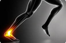 Foot & Ankle Injuries