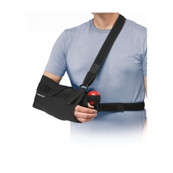 Aircast Quick-Fit Shoulder Immobilizer