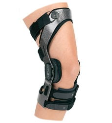 DonJoy Armor Knee Brace with Standard Hinge