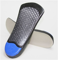Prothotic Semi-Flex 3/4 Foot orthotic