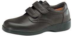 1261M Men's Double Strap Oxford