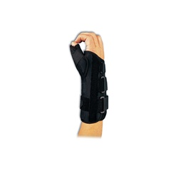 Ossur Form Fit Thumb Spica 8