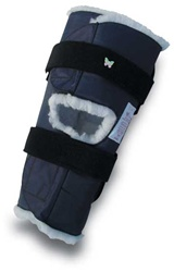 Deroyal PUCCI® Inflatable contracture knee brace
