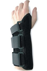 Ossur Form Fit Wrist Brace 10""