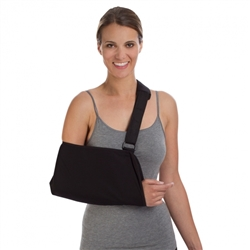 Donjoy Deluxe Arm Sling with Pad