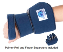 BMI Slim Grip Splint