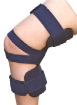 Comfyprene Knee Contracture Orthosis