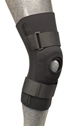 New Options K8-U The Stabilizer Pull Up knee brace