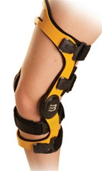Bledsoe Axiom-D knee brace