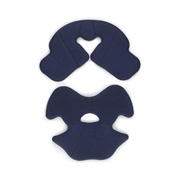 Ossur Miami J Cervical Collar Replacement Pads Only