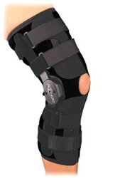 Donjoy Playmaker Knee brace