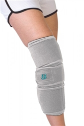 Electric Knee Garment - 4 x 7 Dual Electrode included