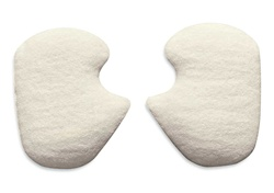 HAPAD Dancer Pads- 1 pair
