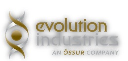 Evolution Industries Matrix Reinforced Platinum Cured Silicone Suspension Sleeve
