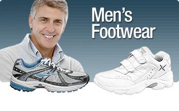 New Balance Diabetic Tennis Shoes For Men