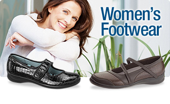 Diabetic Shoes | Milwaukee Kenosha Glendale Cudahy Wisconsin