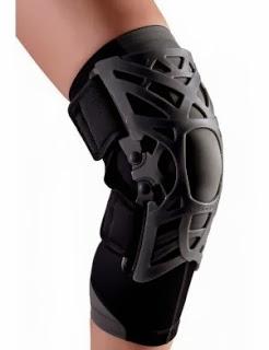 donjoy reaction knee brace