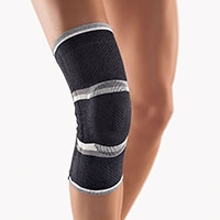2a7f256a46 BORT StabiloGen® Eco | Knee brace | Knee | Stabilizer | Gonarthrose ...