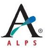 ALPS Clearline Silicone Suspension Sleeve with Reinforced Fabric SLR