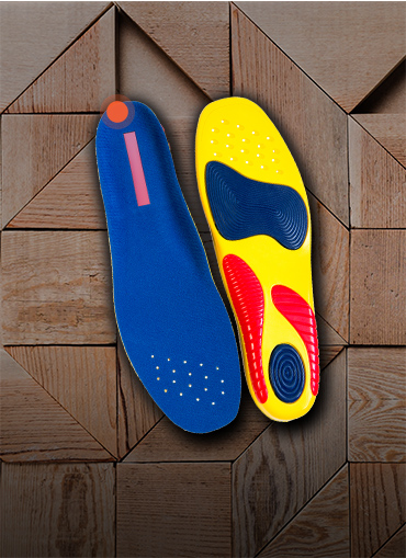 Insoles & Orthotics